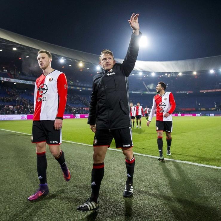 Feyenoord © ANP Pro Shots